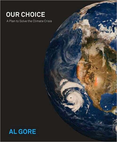 Al Gore Our Choice