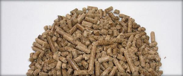 Fertilizer Pellets From Green Bin Waste Greener Ideal