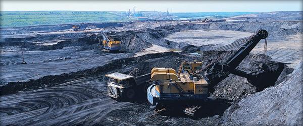 coal monster