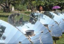 solar developing world