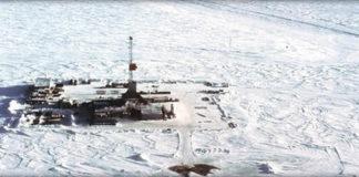 arctic drilling