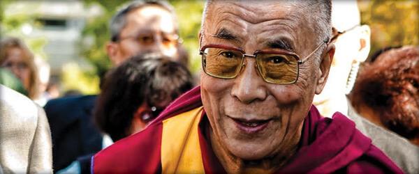 Green Inspiration and Environmental Quotes From the Dalai Lama