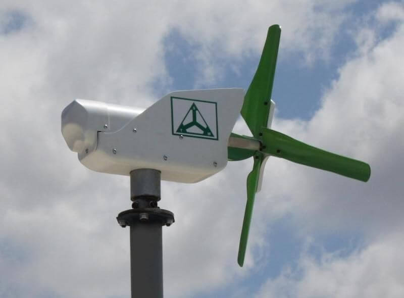 Installing A Residential Wind Turbine For Your Home