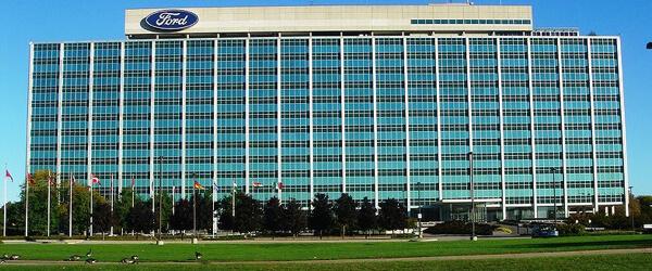 Ford Dearborn Michigan