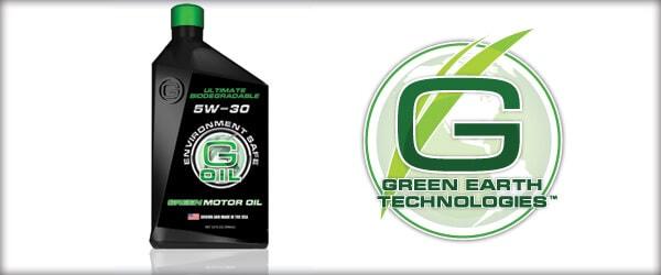 green earth technologies