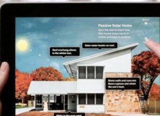 Al Gore our choice iPad app