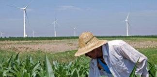 china green technology