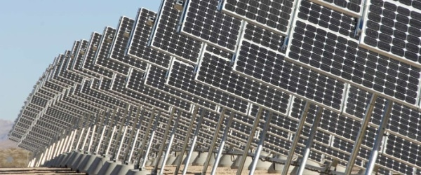 Solar power to be most economical form of energy within 10 years