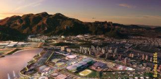 2016 Rio Olympic Village