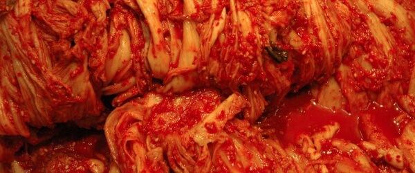 Kimchee Recipe