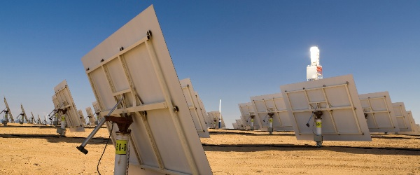 Gigawatt Scale Solar Power By Dave Follette At Tedxtuscon