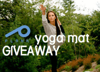 Plank Yoga Mats