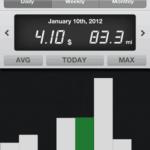 GreenCharge iOS App Screenshot
