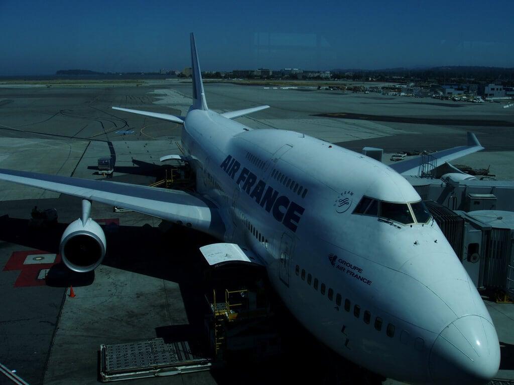 EU Aviation Industry
