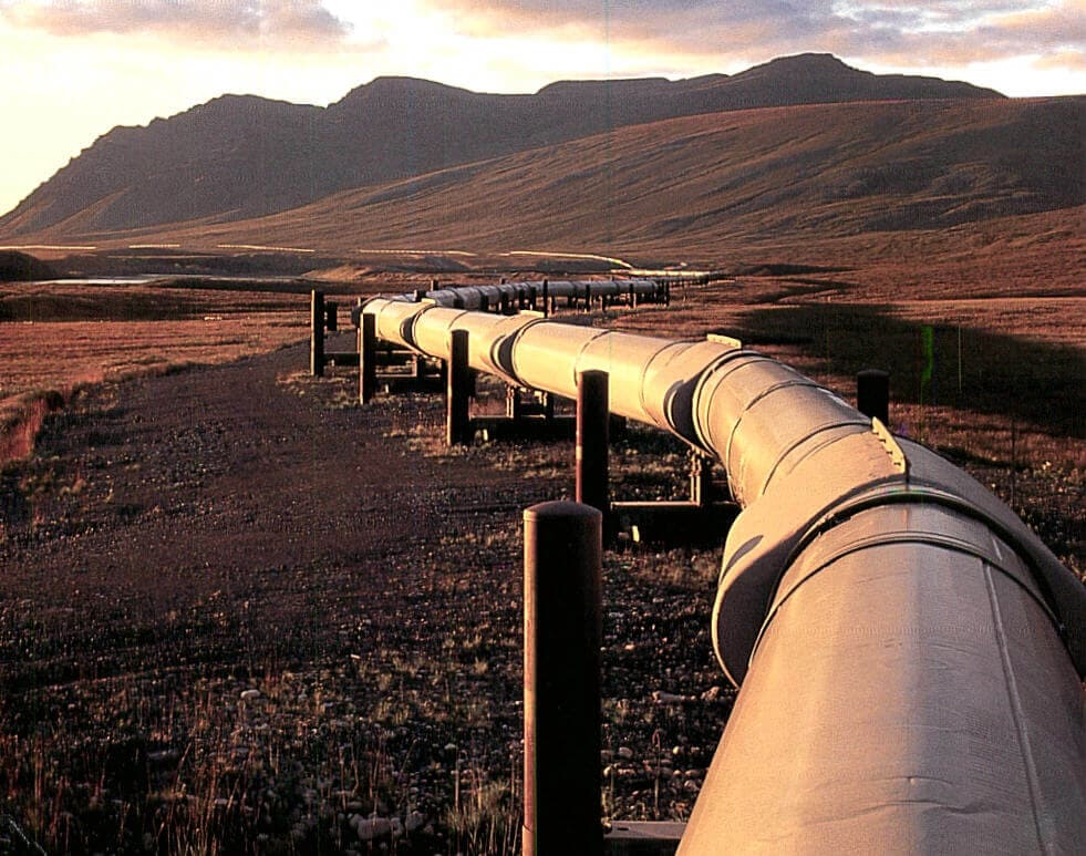 Tar Sands Tug-of-War: the Keystone XL Pipeline