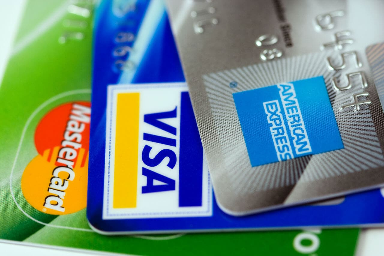 Credit Cards With Environmental Rewards