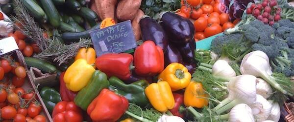 Eat (Mostly) Organic