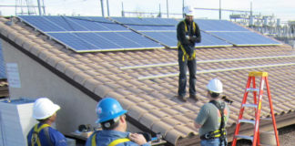 Renewable energy training