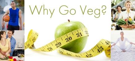 Why Go Veg