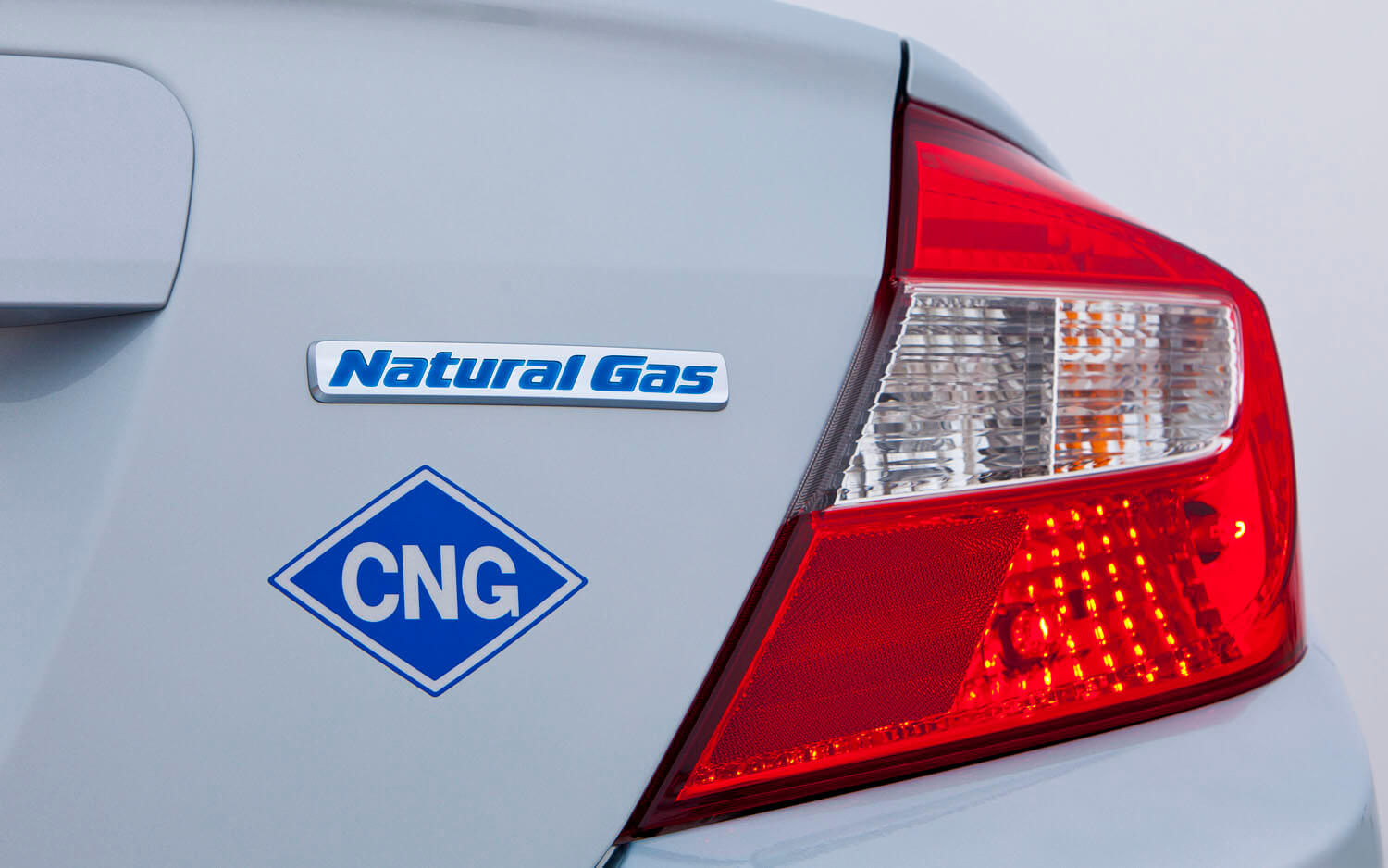 Will Natural Gas Overtake the Biofuel Car?