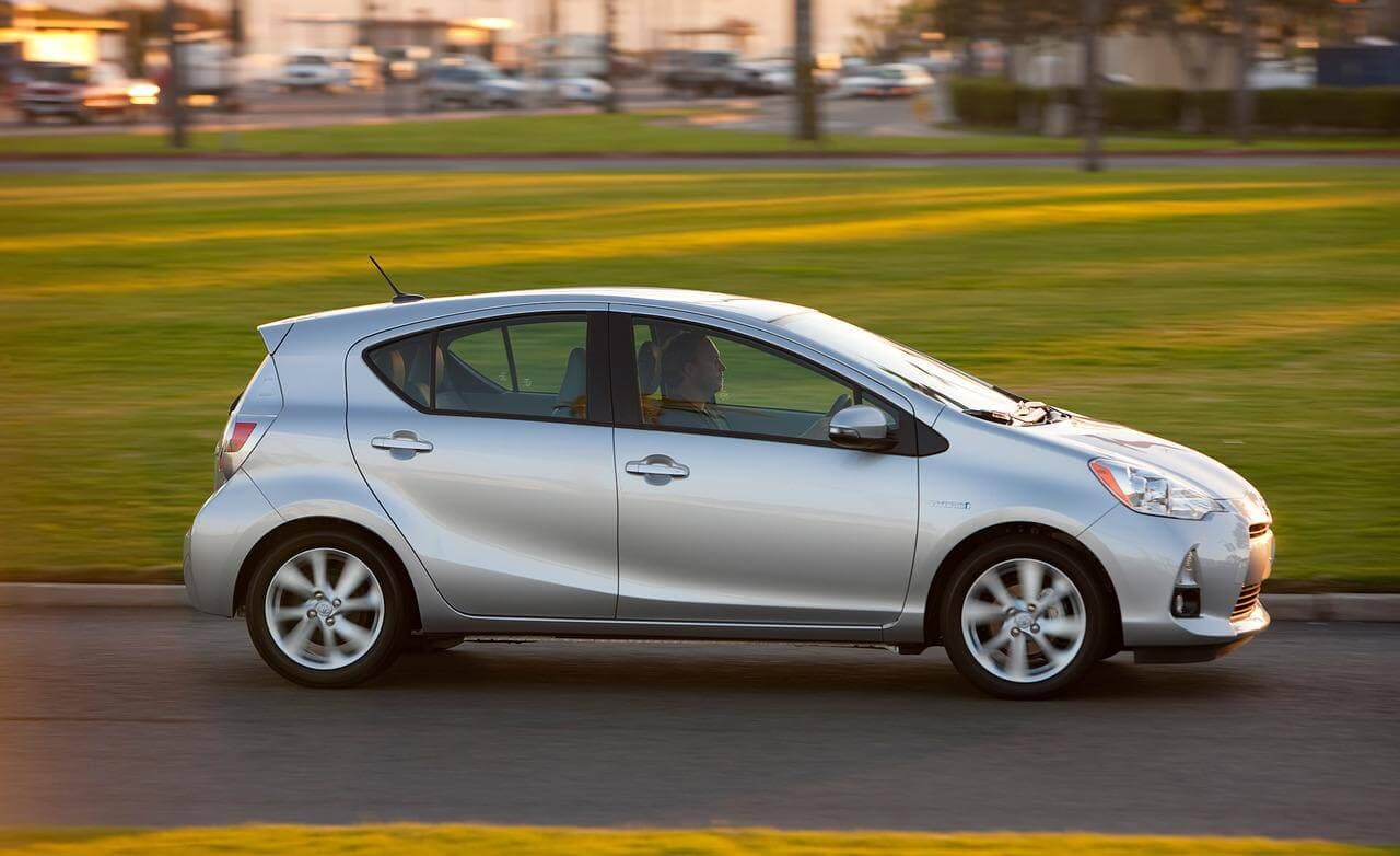 The Top 5 Eco Friendly Cars Based on Fuel Efficiency, Comfort & Value