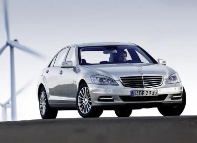 2012 Mercedes-Benz 250 CDI BlueEFFICIENCY