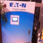 Eaton EV Quick Charger