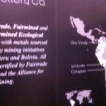 Fair Trade Jewelry Map
