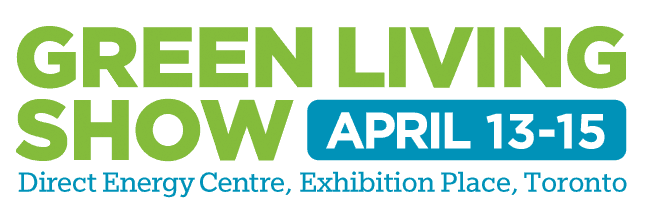 Visit the Toronto Green Living Show this Weekend