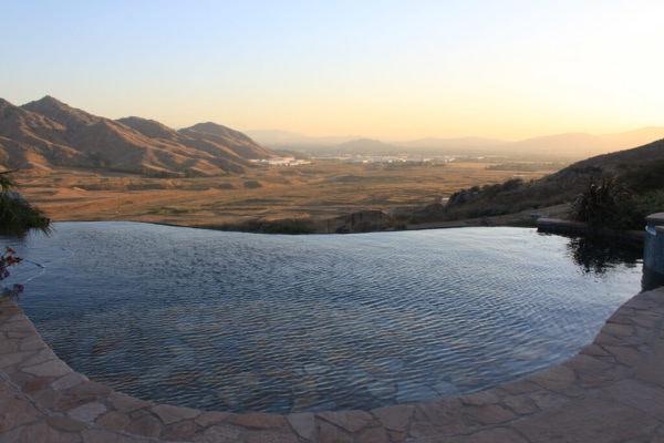 Eco Friendly Swimming Pool