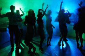 Energy Harvesting Dance Floor