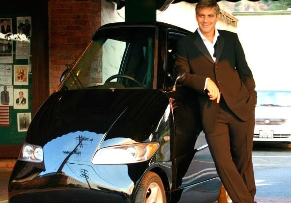 Famous Celebrities Who Own Electric Cars