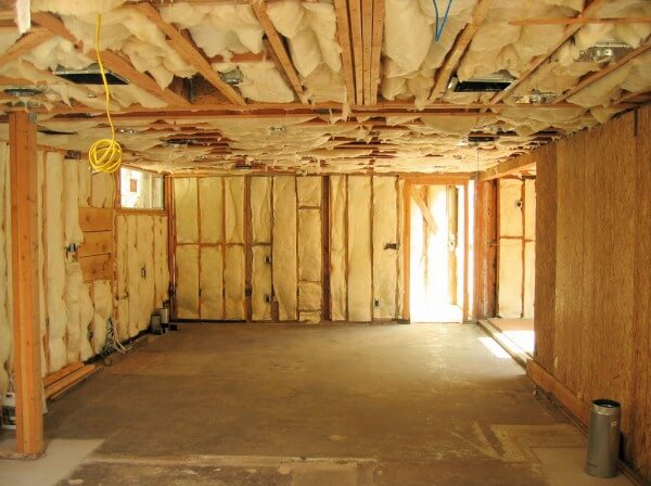 having a well insulated home is not only a great way to live toward a