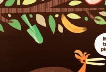 Odwalla Plant a Tree Program