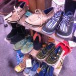 soleRebels Fair Trade Footwear