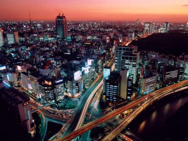 Tokyo, Japa