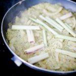 Lemongrass Mixture