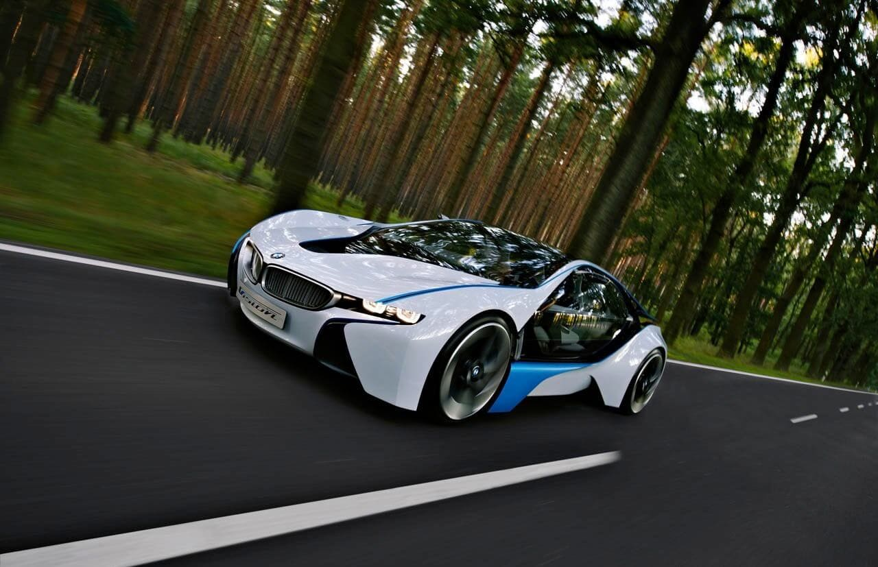 5 Eco Sports Cars for 2013