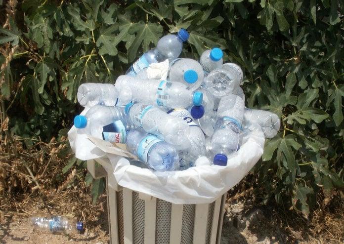 BPA Plastic Bottles