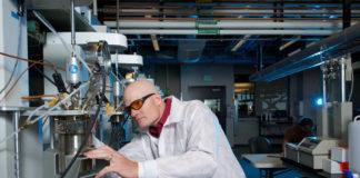 Carbon Storage Technology