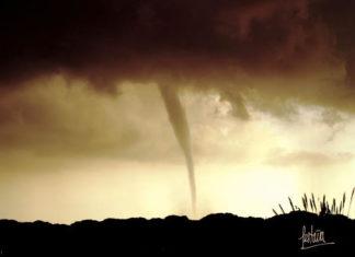 Twister Storm