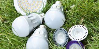 LED lighbulbs