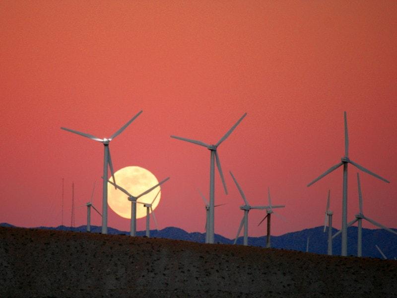 The Big Money In Wind Power
