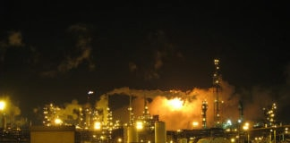 Canada Oil and Gas Industry