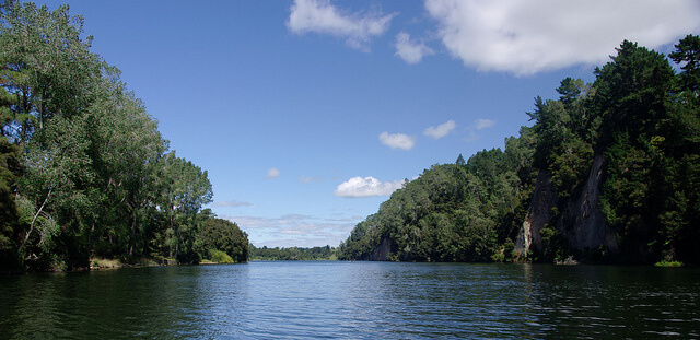 Lakes and Rivers Pollutant Free