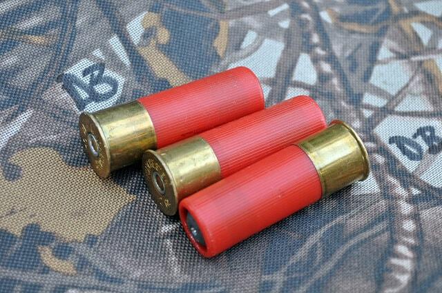 Lead Ammunition