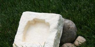 Mushroom Packaging Material