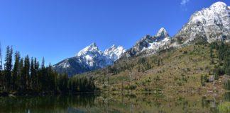 clean lake