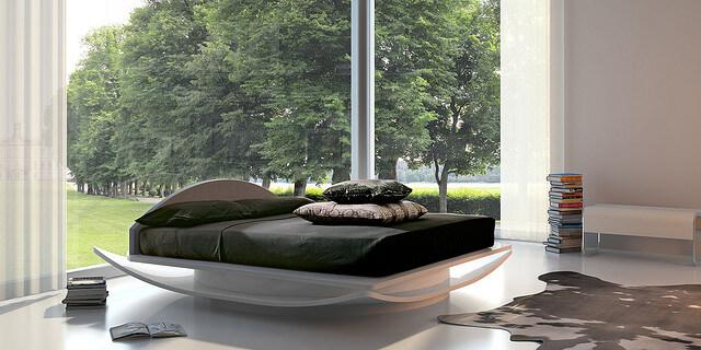 Sleeping Green on Sustainable Mattresses