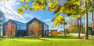 smarter greener home